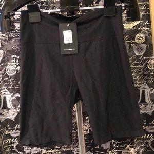 NWT Biker Shorts